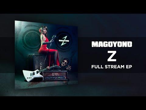 """MAGOYOND - """"Z"""" (2014 Full EP)"""