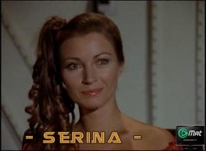 serina