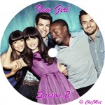 Label new girl S02