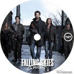 label Falling Skies S02