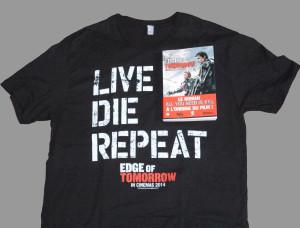 Edge Tomorrow