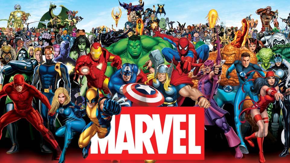 """Résultat de recherche d'images pour """"comics marvel"""""""