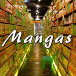 Lectures Manga, épisode 4
