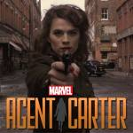 [Pilote] Agent Carter