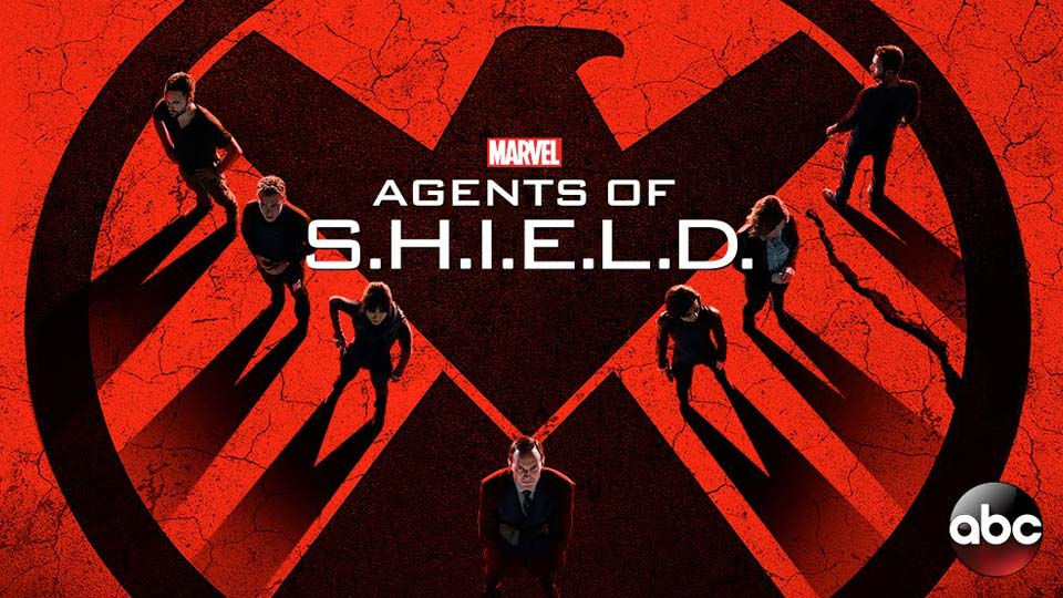 Marvel's Agents of S.H.I.E.L.D. S02 en français  RE UP