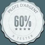 Pilote60-min