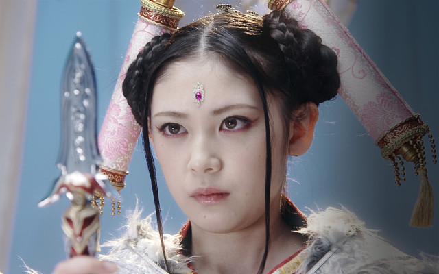 Garo Gold Storm - Sho - ryume