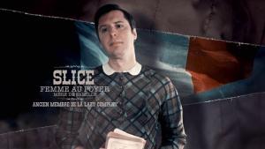 Lazy Company -Slice