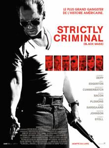 Strictly-criminal