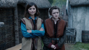 Doctor Who - Ashildr