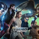 DC Legends of tomorrow [Pilot]