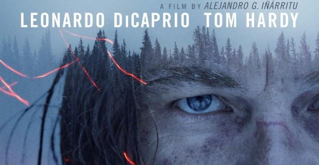The Revenant-Poster-Leonardo-DiCaprio-