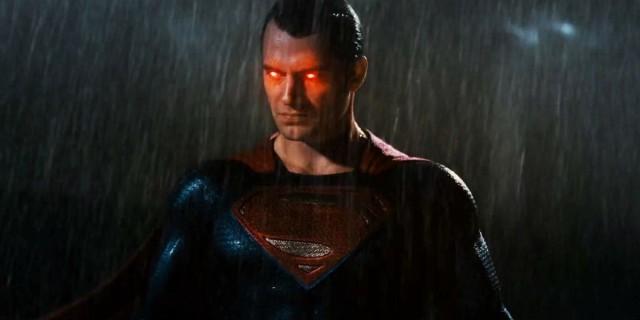 Batman V superman - Man of Steel