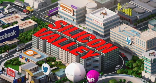 Silicon Valley - générique