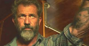 john link - mel gibson - blood father