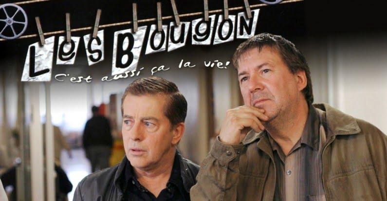 Les Bougon- image Paul et Fred