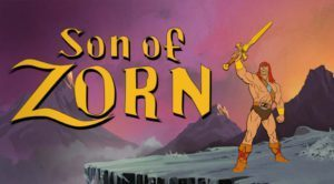 son-of-zorn critique-séries