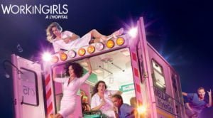 workingirls saison4 image une