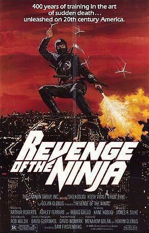 revenge-of-the-ninjaposter