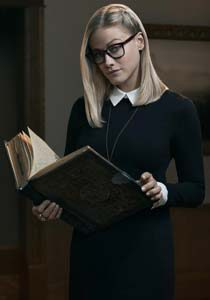 the magicians alice