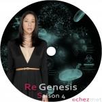 label regenesis saison4